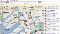 ローカル検索 : 「東京都江東区豊洲3-2-16」にある「コンビニ」を検索。地図でコンビニ情報