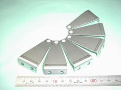 板金加工(試作加工) : ステンレス SUS304 2B t2.0