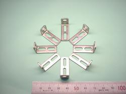 板金加工(試作加工) : ステンレス SUS304 2B t1.5