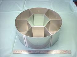 板金加工(試作加工) : ステンレス SUS304 2B t1.0