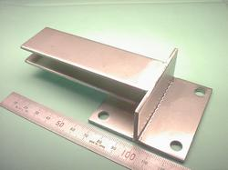 板金加工 : SUS304-2B t3.0 試作加工