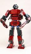 二足歩行ロボット : SPC-003